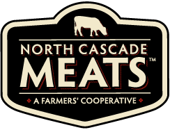 Logo North Cascade Meats
